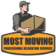 Most Moving - Moving Services & Storage Facilities - 289-205-1185