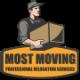 Most Moving - Déménagement et entreposage - 289-205-1185
