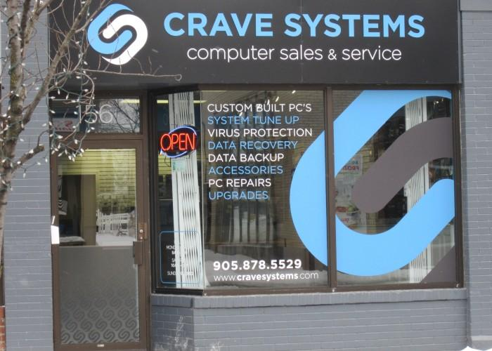 photo Crave Systems