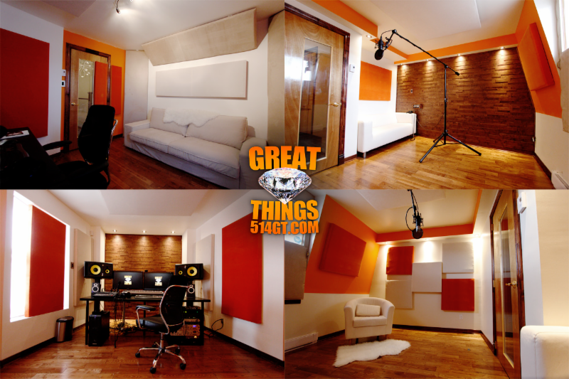Magnificent Coop Audiovisuelle Gts Great Things Studios Video Production Inspirational Interior Design Netriciaus