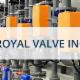 Royal Valve Inc - Valves & Fittings - 5146390700