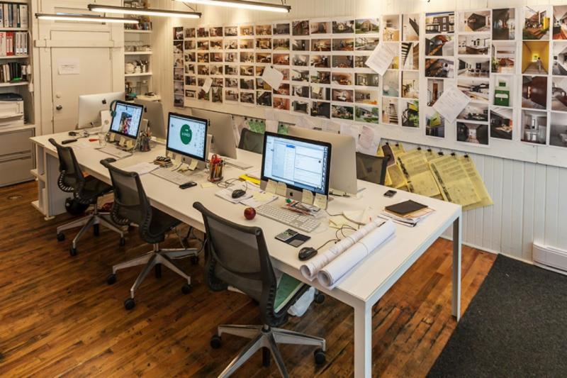 La shed architecture opening hours 77 av duluth e for Architecte desl definition