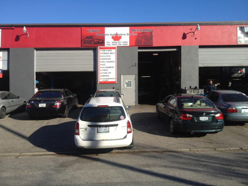 Surrey Car Repair Diagnostic Service