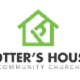 Potter's House Community Church - Churches & Other Places of Worship - 2507688145
