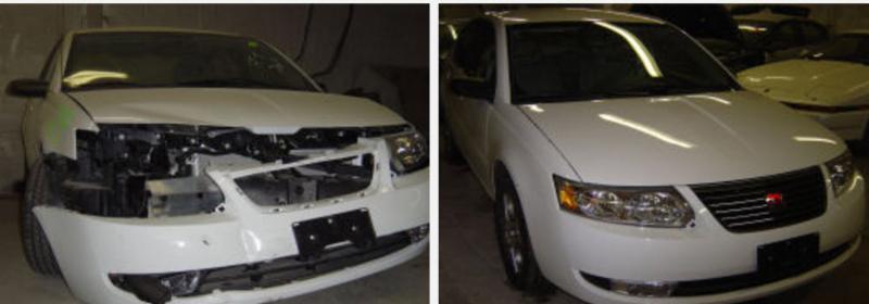 Car Painting Calgary Prices
