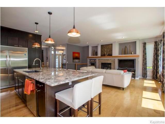 Springfield Woodworking Kitchen Winnipeg Mb 893