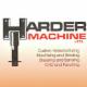 Harder Machine Ltd - Ateliers d'usinage - 2042240870