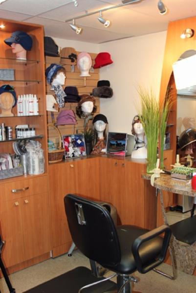 Salon de coiffure femme chateauguay votre nouveau blog for Salon esthetique arras
