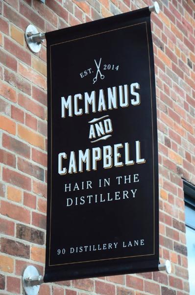 photo McManus & Campbell Hair