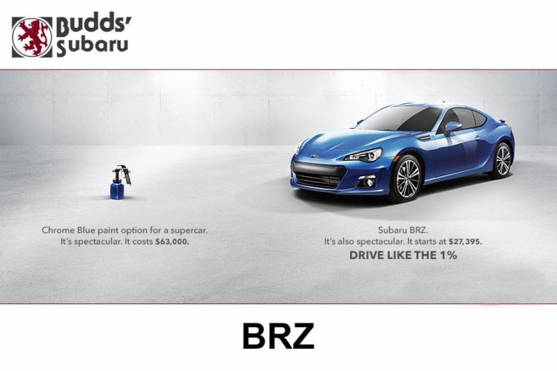 Budds Subaru Oakville ON South Service Rd W Canpages - Budd subaru
