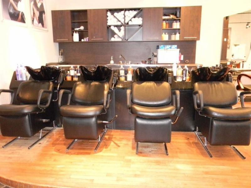 Salon gaboa international inc woodbridge on 28 roytec for 4 star salon services