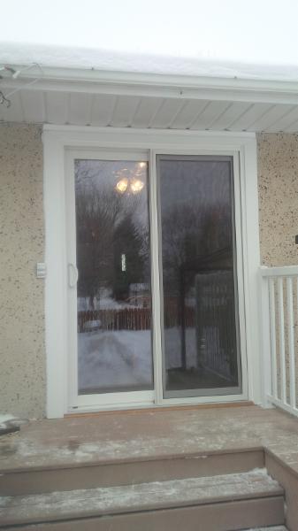 Aluminum Windows And Doors Edmonton : Kruse glass aluminum regina sk east redbear