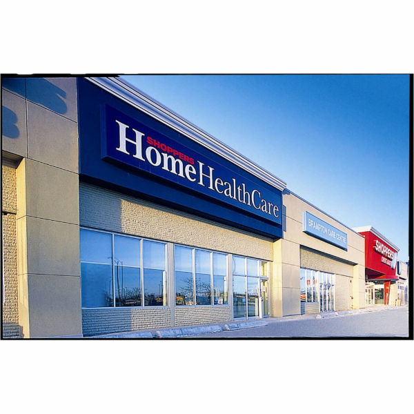 Shoppers Home Care Locations
