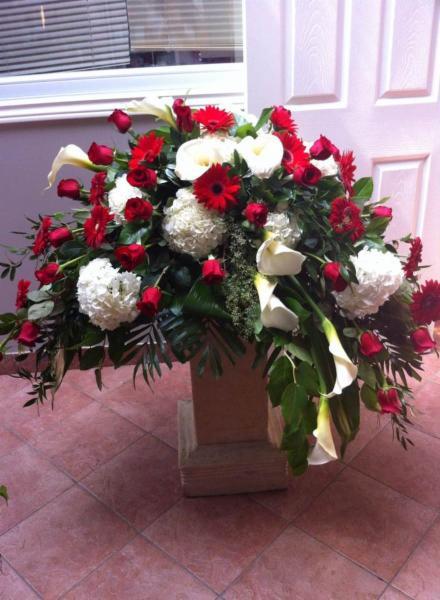 Fruit Flower Baskets Vancouver : O connor florist scarborough on danforth rd
