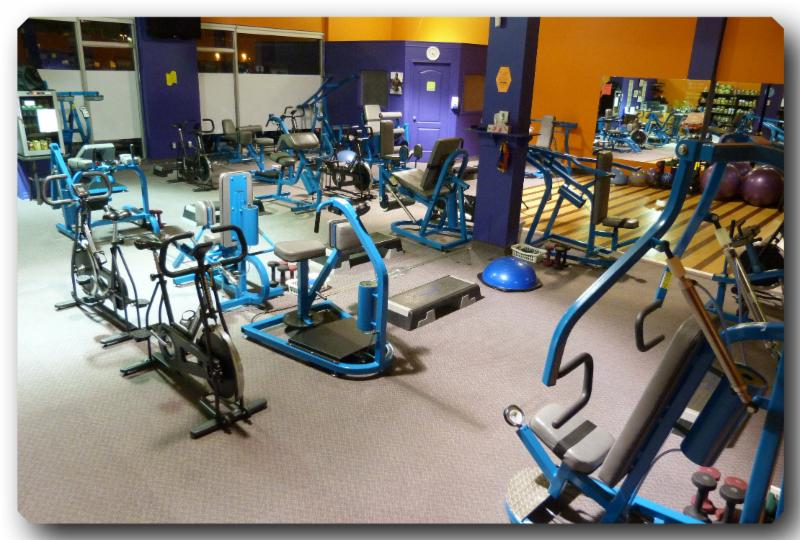 Id al gym centre pour femmes trois rivi res qc 431 for Club piscine fitness trois rivieres
