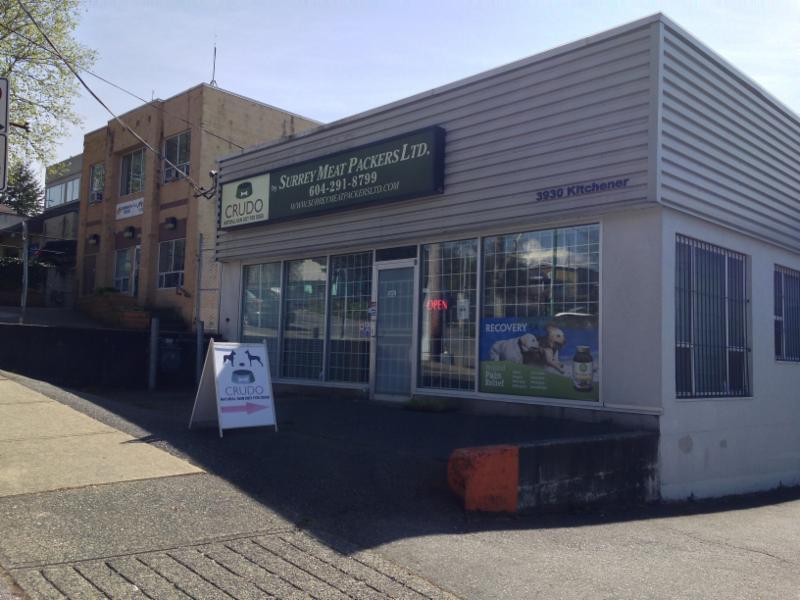 Organic Pet Food Stores Edmonton