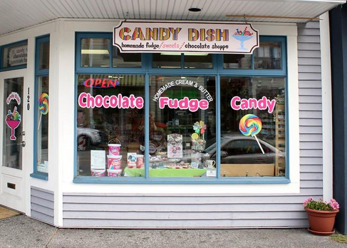Chocolate Candy Stores In Vancouver Bc