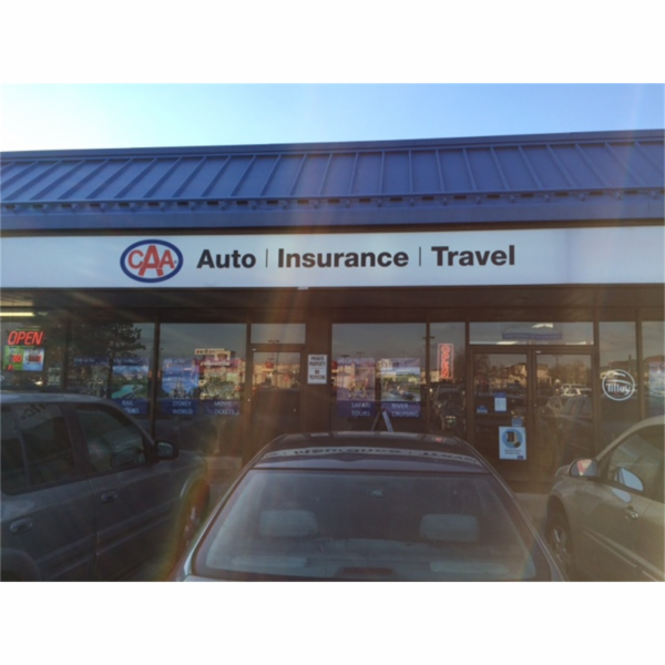 Caa Travel Insurance Packages