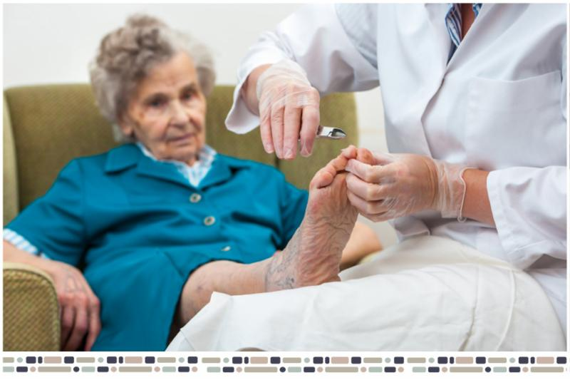 Footcare - McCowan Foot Clinic