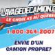 LavageDeCamion.com - Lavage et nettoyage de camion - 1-800-364-2007