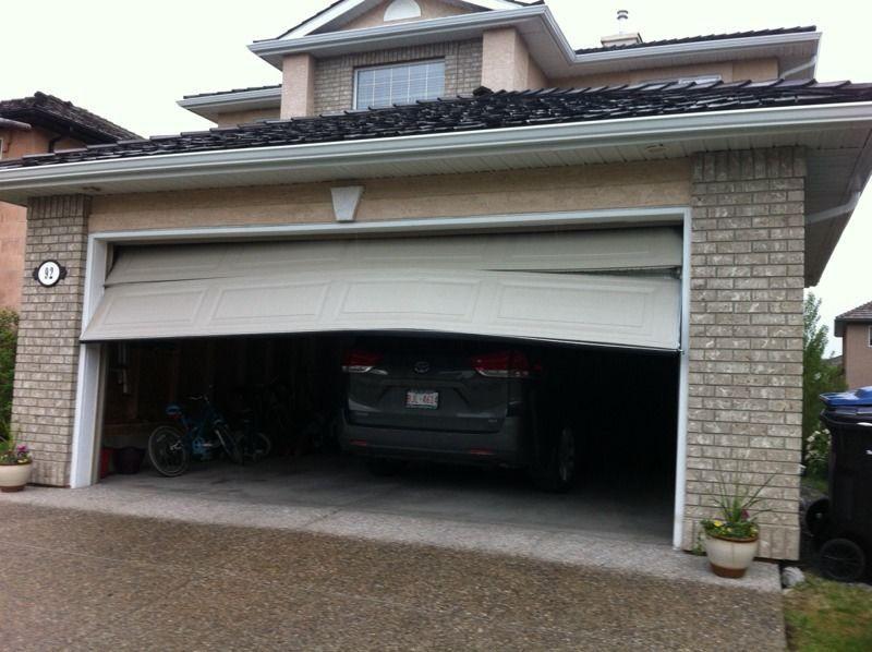 Ali Khat 24 7 Garage Door Service Calgary Ab Box 25