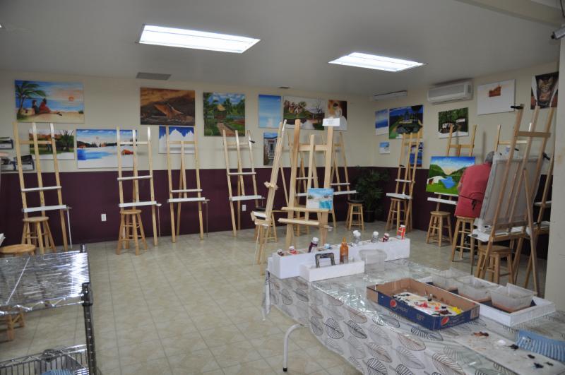 Cours de peinture lau ber horaire d 39 ouverture 1044 - Horaire piscine blainville ...