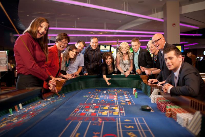 Casino new brunswick poker louisiana gambling scandal in 1999