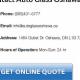Auto Glass Oshawa - Auto Glass & Windshields - 9054315777