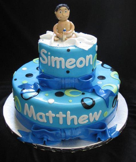 Coquitlam Bakery Cake