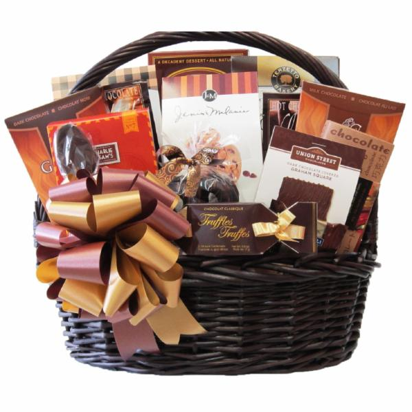 Baby Gift Baskets Scarborough :