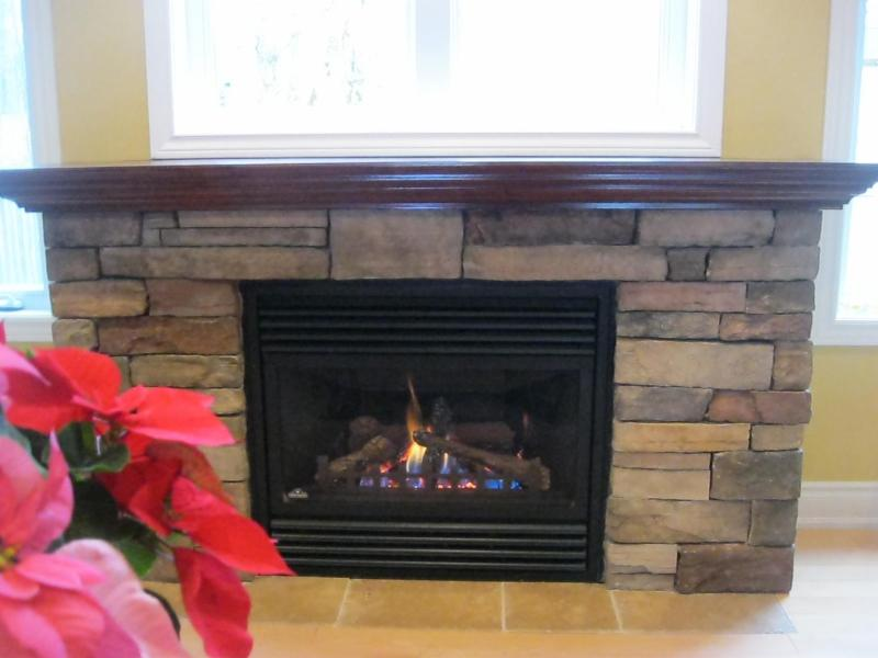 Fireplace Design fireplace etc : Fireplaces Etc - Opening Hours - 2088 Line 12 N, Orillia, ON