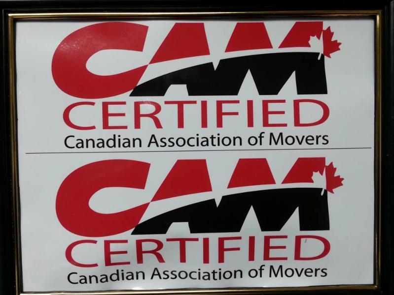 photo EI Cheapo Movers (Moving)