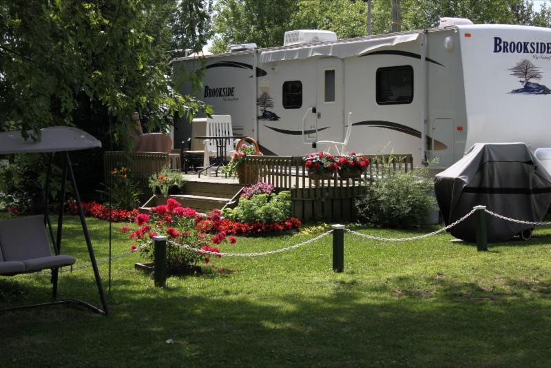 Camping Horizon à St-Roch-de-L'Achigan