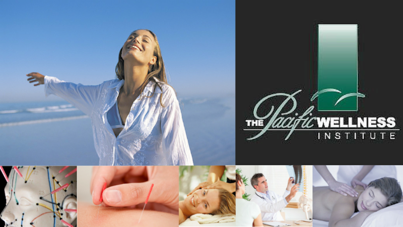 Pacific Wellness offers many top-rated alternative medicine treatments, including: acupuncture, massage therapy, shiatsu, reflexology, chiropractic, back pain treatments, and natural fertility program