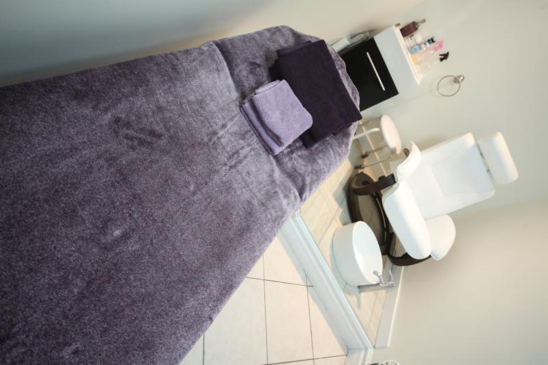 Salon De Beaut 233 Innova Horaire D Ouverture 4780 Boul