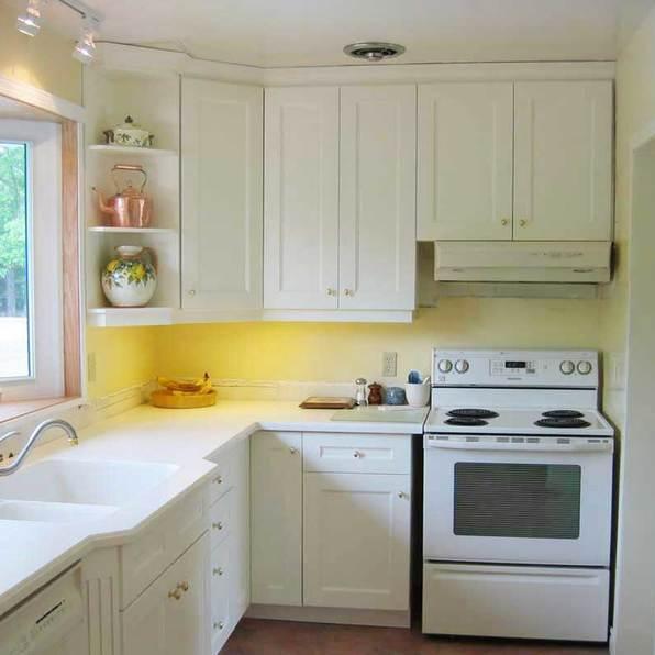 Kitchen Cupboards Edmonton: Kitchen Cabinet Solutions