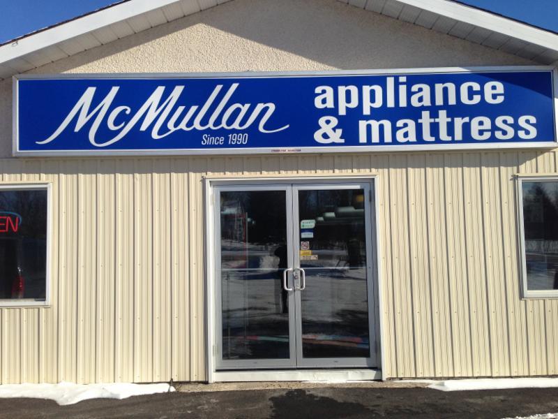Mcmullan Appliance Expert Amp Mattress World Smiths Falls