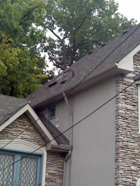 Gutter Expert Inc East York On 85 Tiago Ave Canpages
