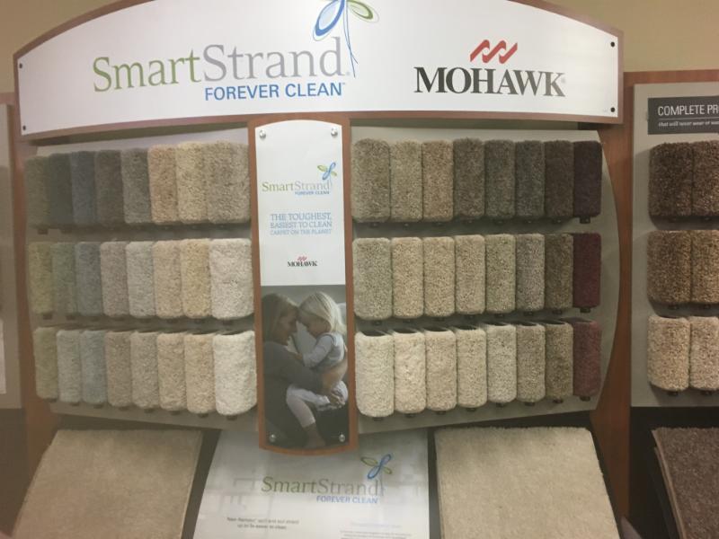 Smart Strand Mohawk Carpet