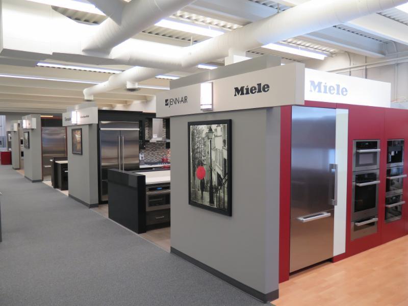 Bosch Kitchen Appliances Calgary