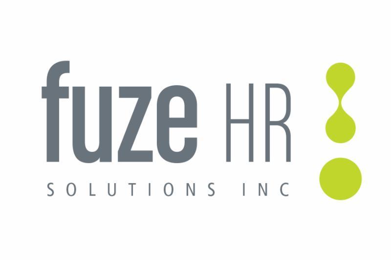 Fuze HR solutions inc