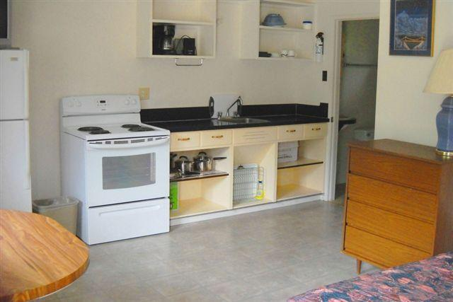 Kitchen with 2 rooms + wifi