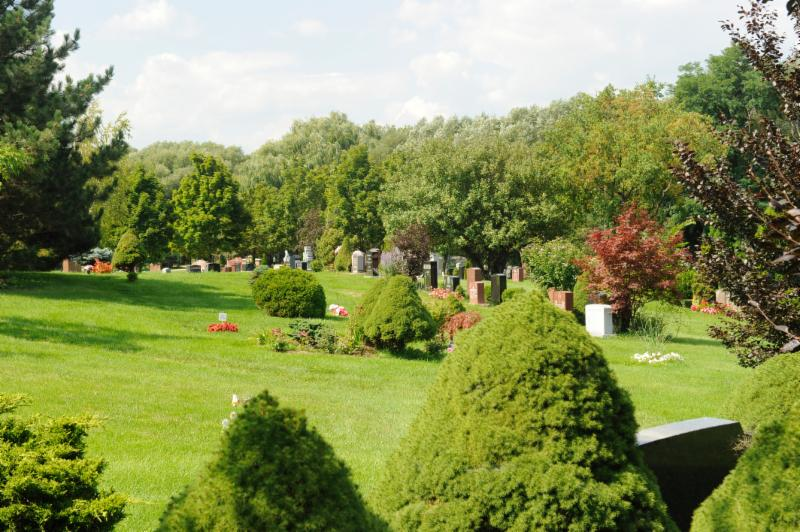 photo York Cemetery & Visitation Centre