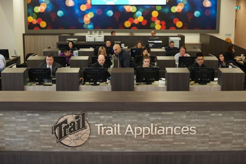 photo Trail Appliances