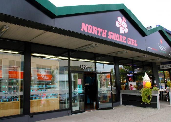 photo North Shore Girl