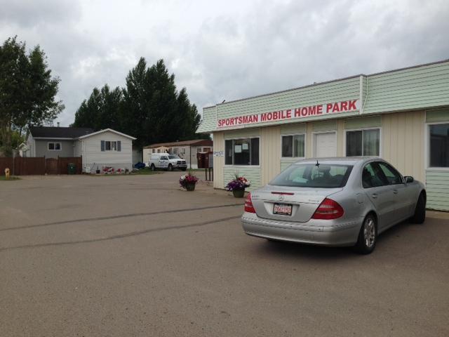 Sportsman Manufactured Home Park