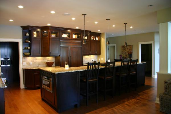 Cataraqui cabinets kingston on 619 o 39 connor dr canpages for Kitchen design kingston