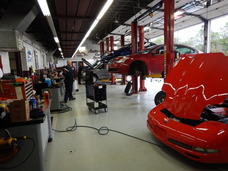 Car Detailing Edmonton >> Auto-One Car Care & Service - Thunder Bay, ON - 80 Court St S | Canpages
