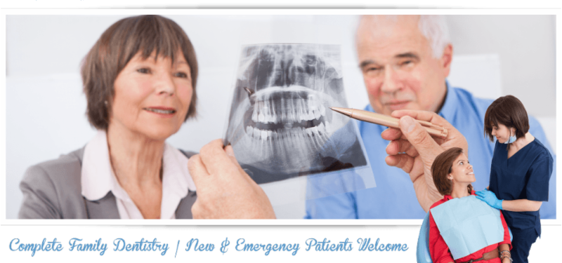 Restorative Dentistry and Implants