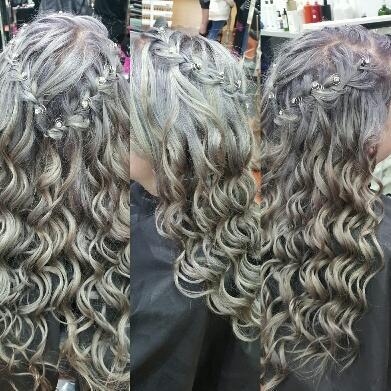 Ultimate Hair Design Delta